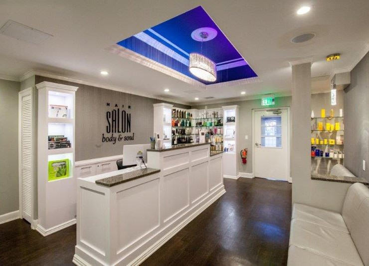 Hair Salon Body & Soul | New Providence, NJ Top Salon and Spa