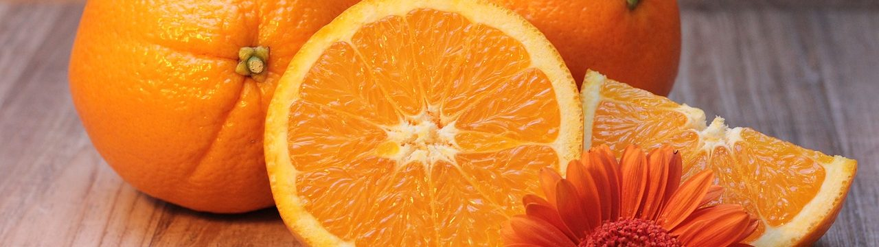 Citrus Pedicure | Hair Salon Body and Soul