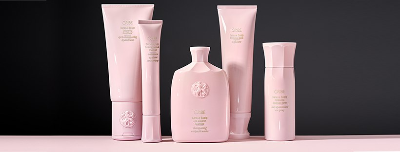 Oribe Serene Collection